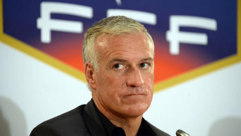 """""""Era indispensable lograr la estabilidad renovando a Didier"""", declaró Le..."""