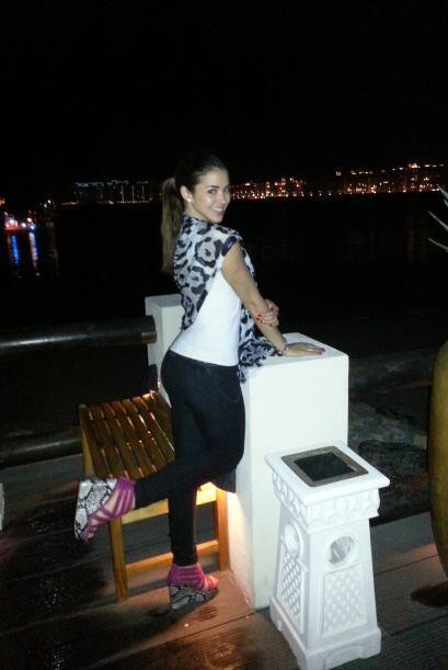 Karol es una digna representante venezolana que ha estado pendiente de l...