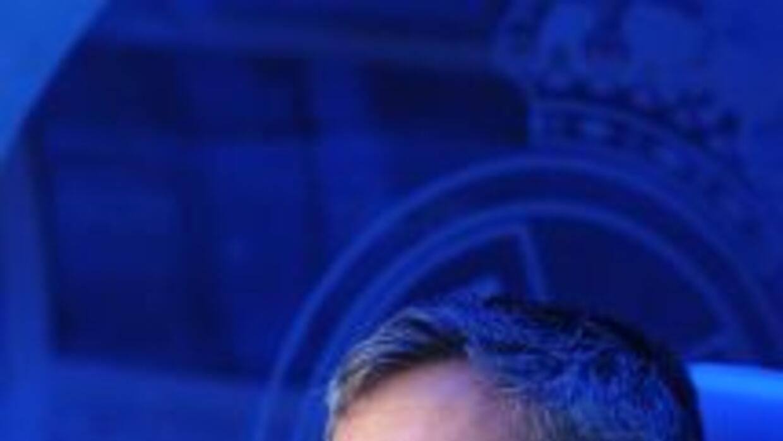 Mourinho, criticado en su paso por el club.