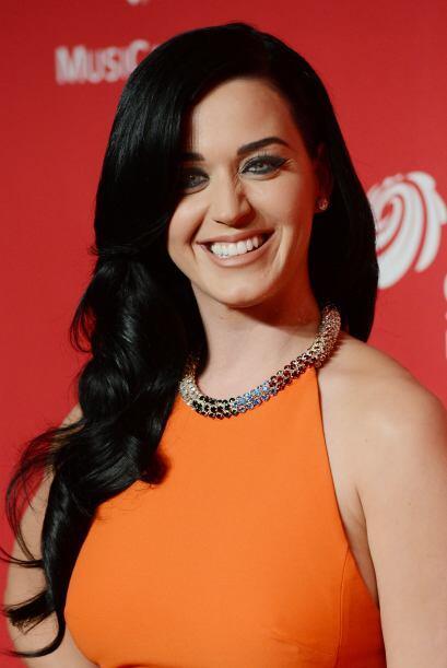 Del amor al odio sólo hay un paso, y  es que Katy Perry después de estar...