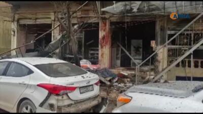 Días después de que Trump dijera que ISIS fue derrotado, 4 estadounidenses mueren en Siria en un ataque suicida del grupo