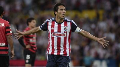 Atlas rescató el empate en el Clásico Tapatío