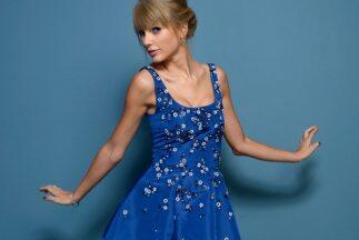 Taylor Swift tuvo un 2013 lleno de éxito y reconocimientos.