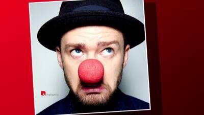 Lo más visto en las redes: famosos derramando miel y Justin Timberlake ¿orinando en público?