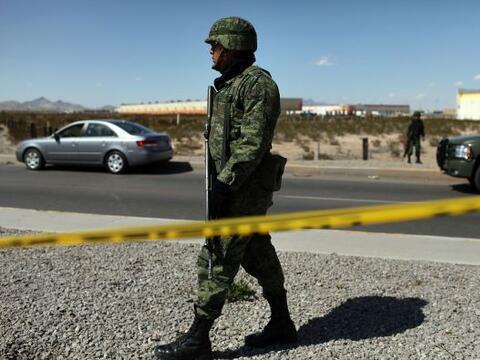 El procurador del estado de Sinaloa, Marco Antonio Higuera inform&oacute...