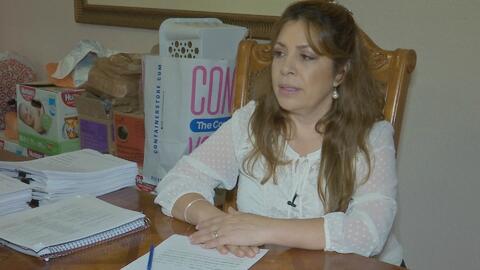 """""""Es una gran avalancha que se nos viene encima"""": Nora Sándigo sobre situ..."""