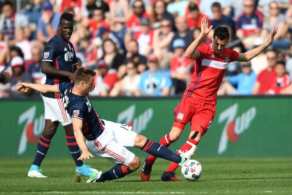 ¡Alerta en NYCFC y Costa Rica! El defensa Rónald Matarrita será baja ent...