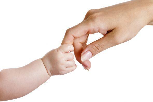 Los bebés tienen 300 huesos, los adultos ¡206!