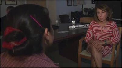 Norma Roque investiga denuncias de presunto fraude migratorio contra víc...
