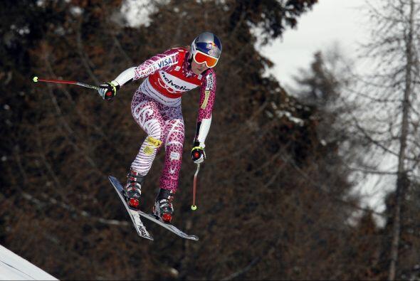 Ha ganado 1 Medalla de Oro Olímpica, 2 Campeonatos del Mundo, 3 Generale...
