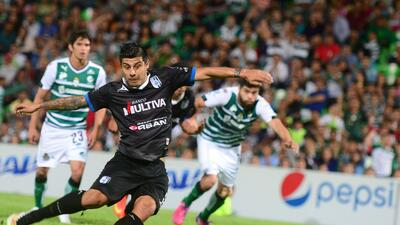 Universidad de Chile quiere llevarse a Patricio Rubio del Querétaro 2015...