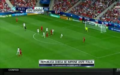Contacto Deportivo Houston: Alemania y República Checa vencen en campeon...