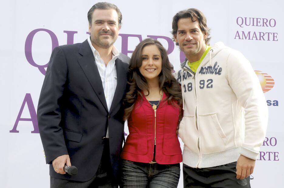 Las historias detrás de cámaras que sobrepasaron a las telenovelas
