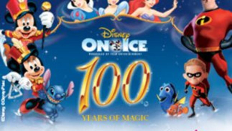 Unete a la celebración de más 65 de inolvidables personajes de Disney y...