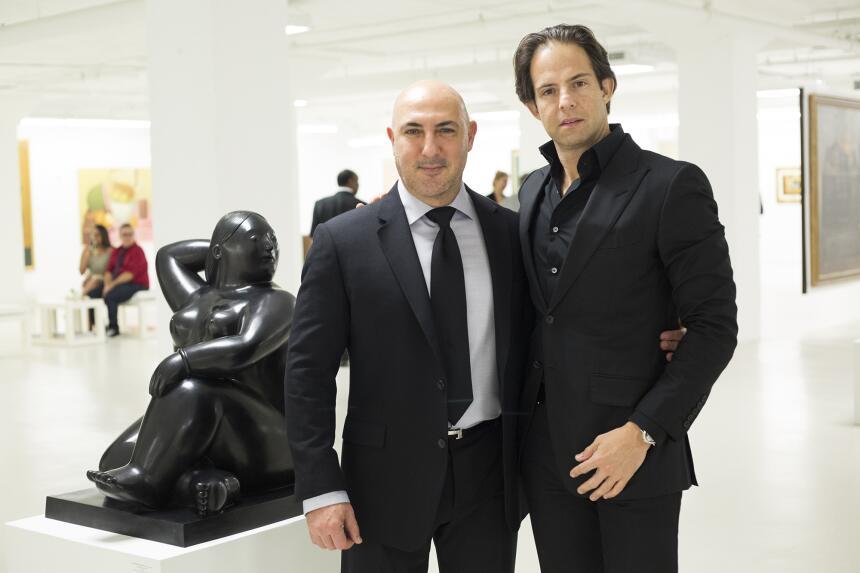 El (nuevo) museo de Miami - Gary Nader