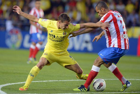 """""""(La Segunda División es) Un calvario por el que transita, en gran medid..."""