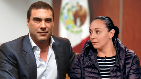 Confirmado: Eduardo Yáñez será demandado en los pri...