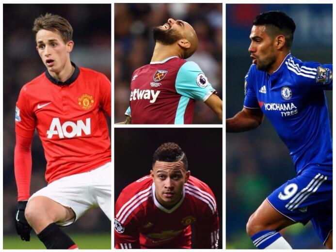 10 cracks que están brillando tras ser rechazados por la Premier League...