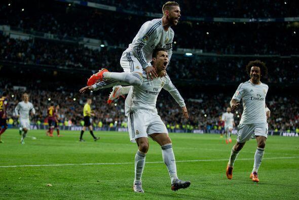 El Real Madrid tendrá la ventaja de jugar como local este encuentro, per...