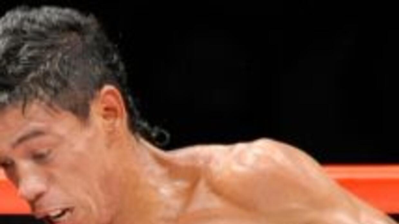 Tomás Rojas perdió el título en Tailandia.