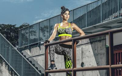 Camila Dávalos (@camiladavalosu) es una top model colombiana, fam...