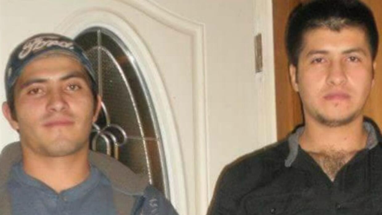 Identifican a los dos hombres encontrados muertos en vivienda en Lockport
