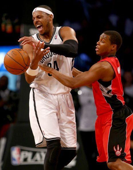 Los Nets igualaron por 3-3 la serie que se juega al mejor de siete contr...