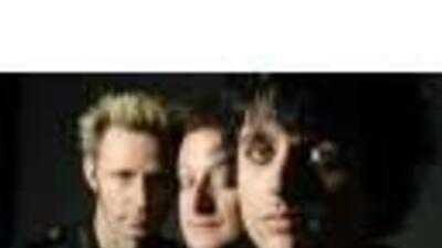 El cantante de Green Day se somete a tratamiento por abuso de sustancias...