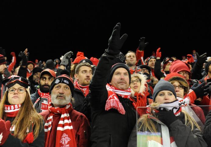 ¡Vuelve la MLS! Conoce a los aficionados de los 22 equipos de la liga TF...
