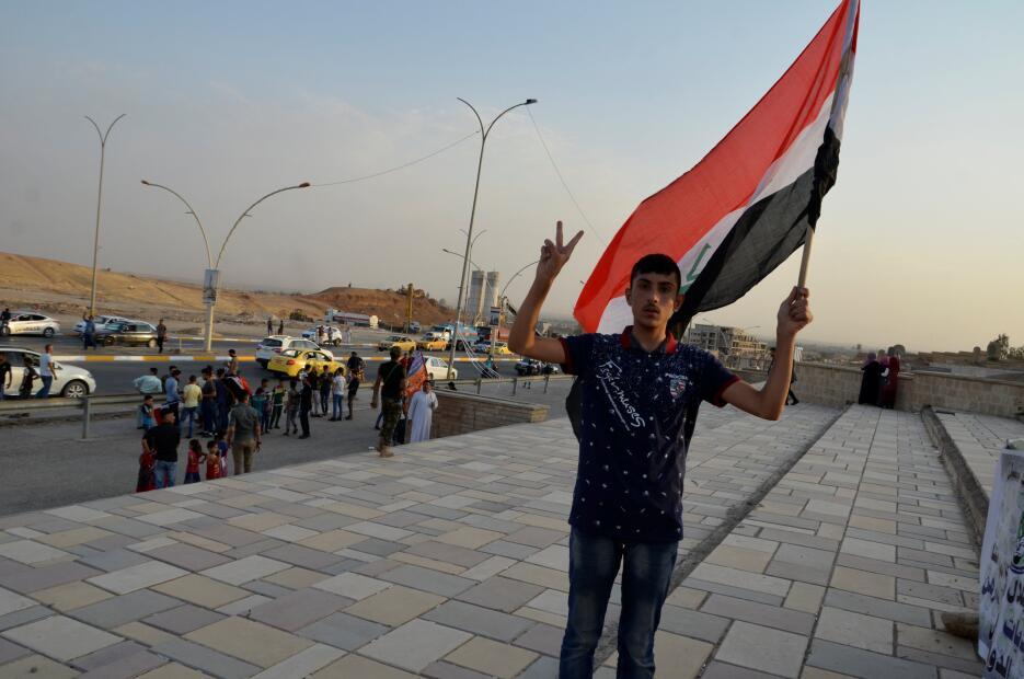 Mosul reuters