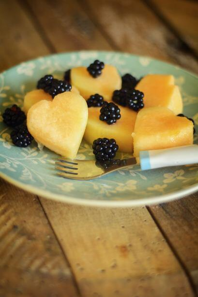 Con la fruta tampoco hay falla ya que muchas la prefieren por ser algo m...