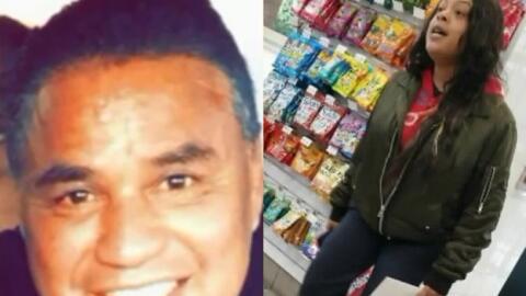 Frank Martínez es buscado por su familia desde el 1 de mayo.