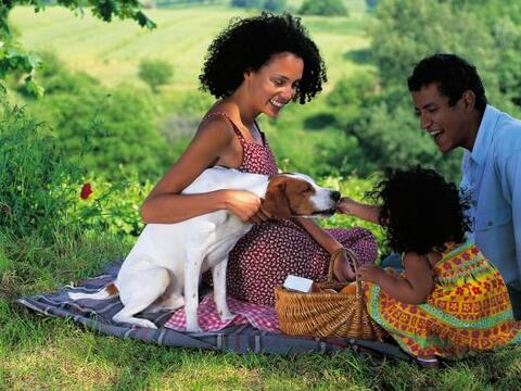 Alienta a tus niños a disfrutar de la naturaleza como tú l...