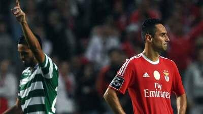 Sporting saca clara victoria ante Benfica