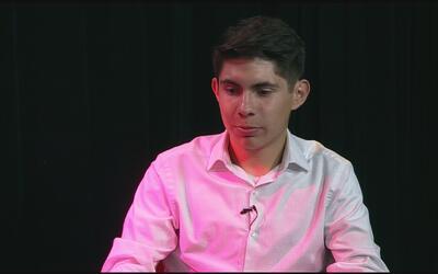 Andrés Beltrán, atleta y ejemplo a seguir