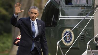 El presidente Obama enviará toda la ayuda necesaria a Dallas para que se...