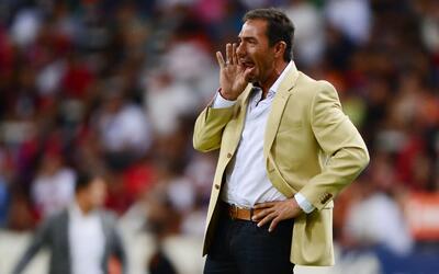 El ex entrenador del América será nuevo timonel de los Zor...