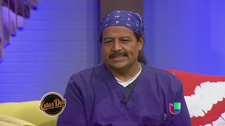 José Vargas Vidot cuestionó si la simpatía se traduciría en votos
