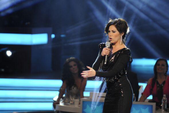 Bianca Marroquín es reconocida por su potencial voz y el gran número de...