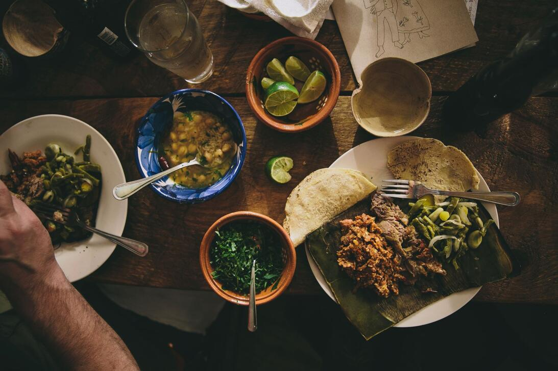 South Philly Barbacoa, the Mexican restaurant recognized among the best...