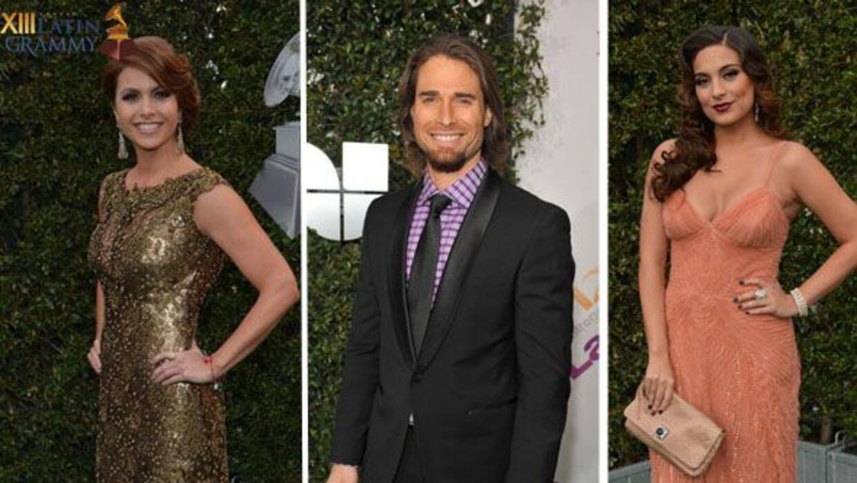 Te presentamos a los ganadores de la votación de la alfombra verde de La...