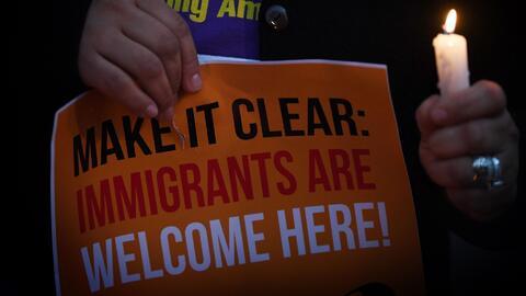 ¿Qué beneficios traería la ley SB 54 para la comunidad inmigrante?