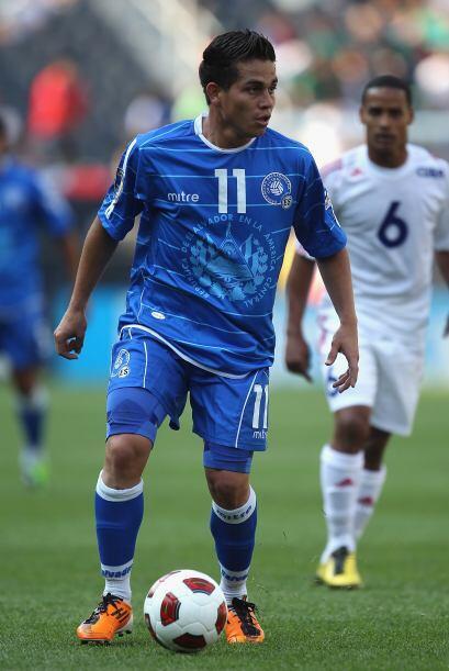 Rodolfo Zelaya (El Salvador): El referente del fútbol salvadoreño en la...