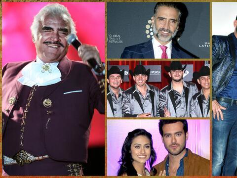 Exitosas telenovelas con música banda y regional mexicana