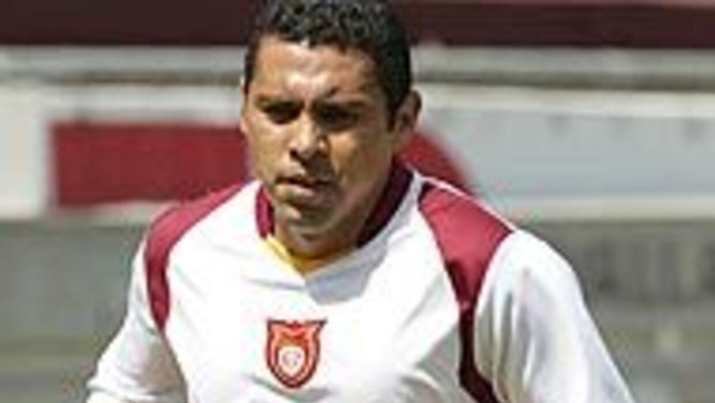 Ramón Morales cerca de volver a la actividad con Estudiantes.