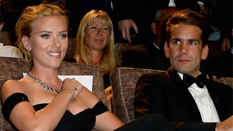 Conoce a su futuro esposo, Romain Dauriac