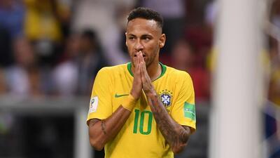 """Neymar: """"No voy a lloriquear toda la vida"""""""