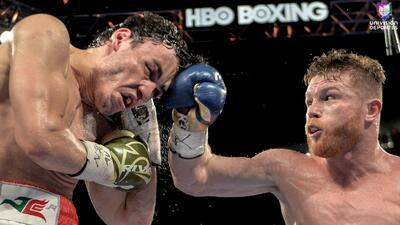 Lo mejor del año en box 2017