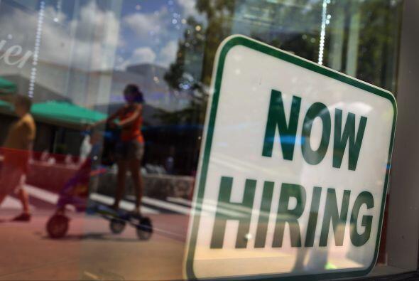 ¿Aún no has encontrado el empleo que deseas? ¡Esta puede ser tu oportuni...