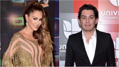 Ninel Conde y José Manuel Figueroa cantaron juntos nuevamente después de...